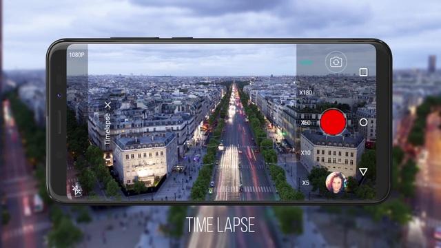 Wiko_Landscape_video__View_&_View_XL Video 3