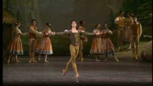 Adolphe Adam - Giselle Video 3