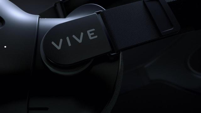 HTC VIVE Video 7