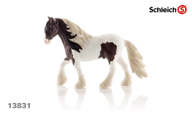 Schleich - Tinker-Hengst 13831 Video 2