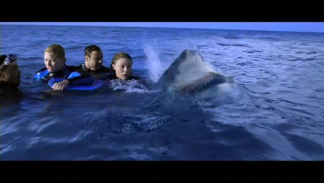 The Reef - Schwimm um dein Leben Video 3