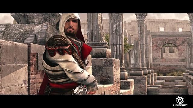 Assassin's Creed - The Ezio Collection Video 3