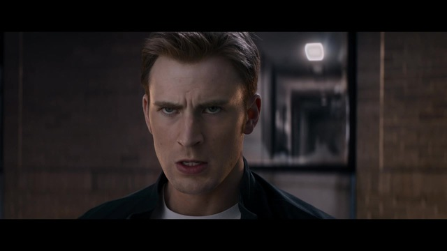 The Return of the First Avenger Video 2