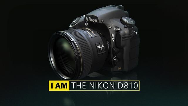 Nikon - D810 Video 3
