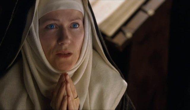 Vision -  Aus dem Leben der Hildegard von Bingen Video 3