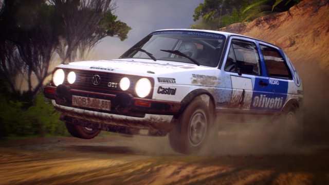 Dirt Rally 2.0 Video 3