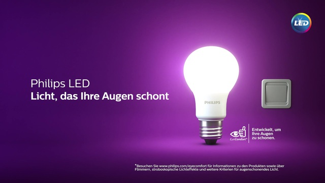 Philips - LED Video 3