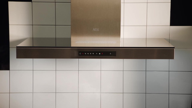 AEG - Hob2Hood - Frische Luft - Automatisch gesteuert Video 9
