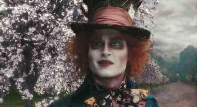 Alice im Wunderland Video 3