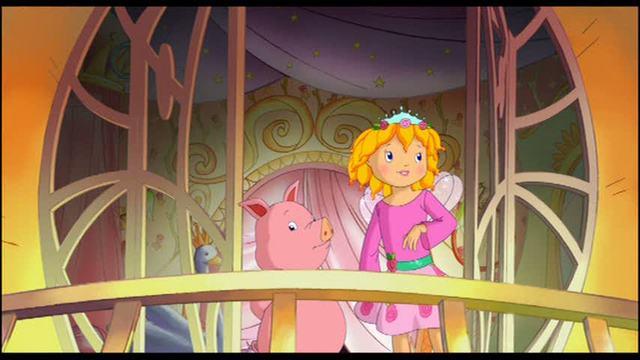 Prinzessin Lillifee Video 3