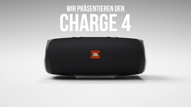 JBL by Harman - Charge 4  Video 3
