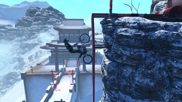 Trials Rising - Crash & Sunburn DLC 2 Video 3