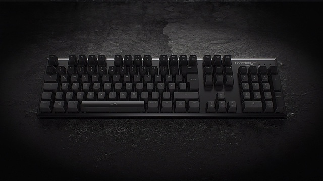 Kingston - HyperX Alloy FPS Gaming Tastatur Video 3