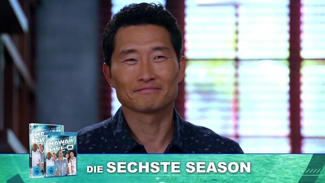 Hawaii Five-0 - Season 6 Video 3