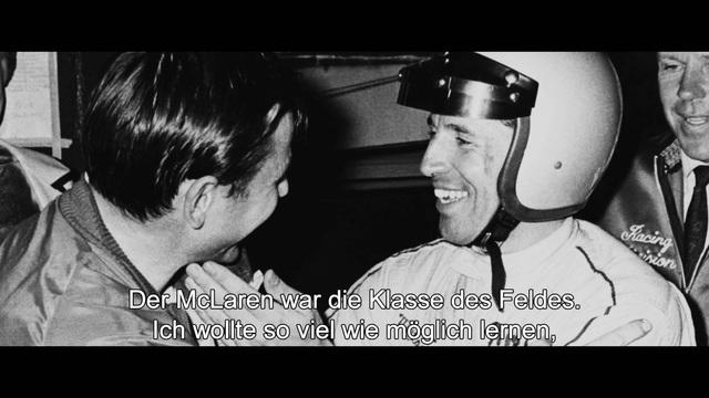 McLaren Video 3