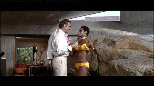 James Bond 007 - Diamantenfieber Video 3