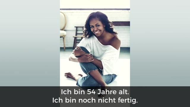 Michelle Obama: Becoming - Meine Geschichte Video 2