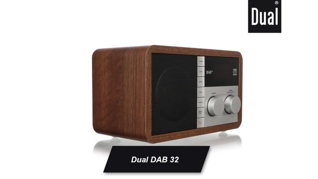 Dual - DAB 32 Video 3