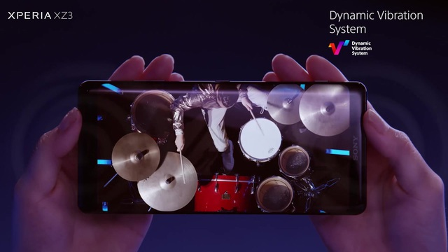 Sony - Xperia XZ3 Video 3