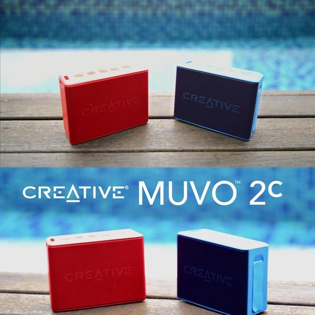 Creative - Muvo 2c Video 3