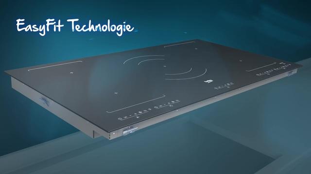 Beko - EasyFit Technologie Video 2
