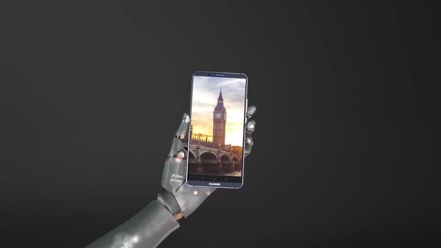Huawei - Mate 10 Pro (Akku) Video 13