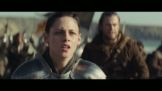 Snow White and the Huntsman Video 6