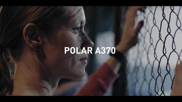 Polar - A370 Fitness Tracker Video 6