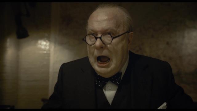 Churchill - Die dunkelste Stunde Video 2