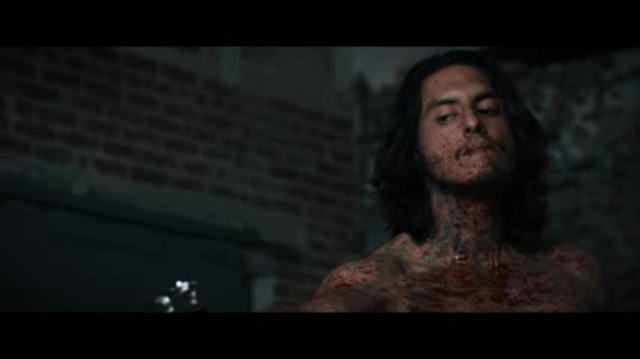 Khali the killer Video 3