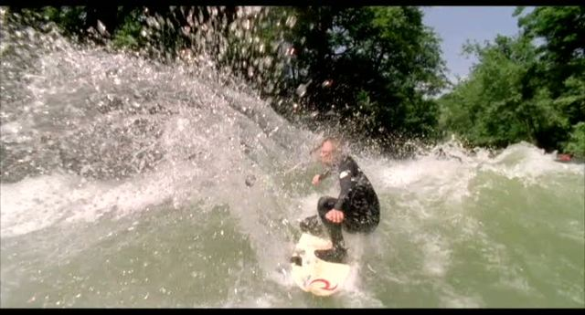 Keep Surfing Video 3