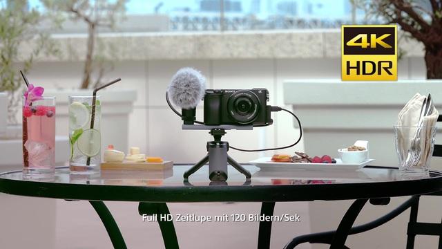Sony - Alpha 6400 - Geschwindigkeit x KI Video 19