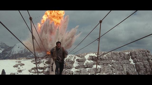 Cliffhanger / 25th Anniversary Edition Video 3