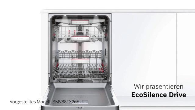 Bosch - EcoSilence Drive Video 5