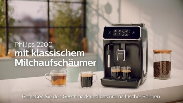 DE_Philips_Omnia_Series_2200_CMF_ Video 3