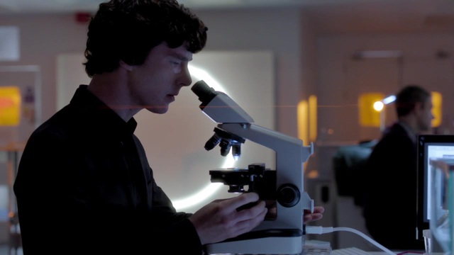 Das Vermächtnis des Sherlock Holmes Video 2
