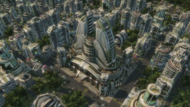 Anno 2070 Video 2