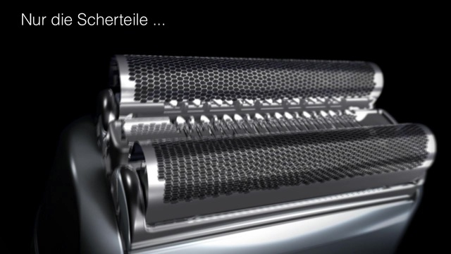 Braun - High Performance Parts Video 3