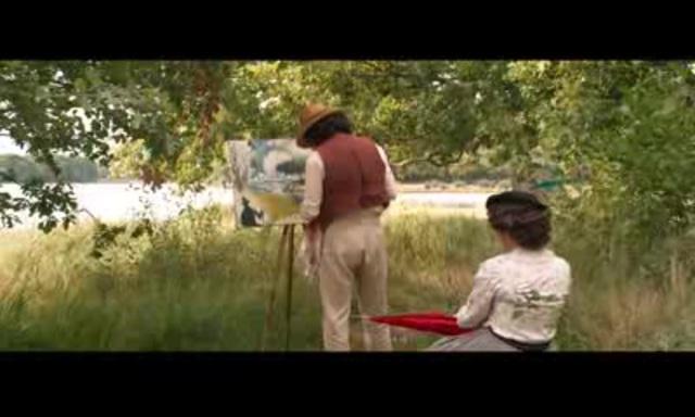 Meine Zeit mit Cézanne Video 2