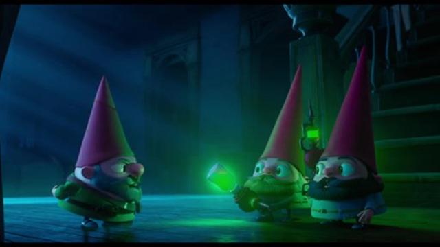 Gnomes & Trolls Video 3