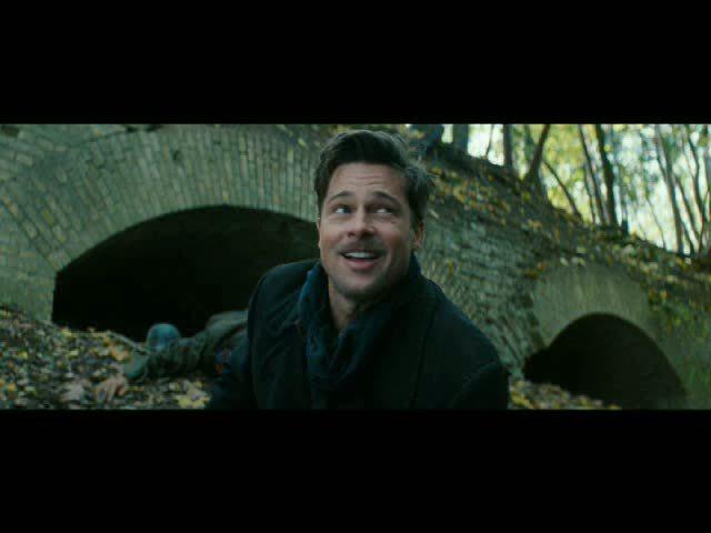 Inglourious Basterds Video 3