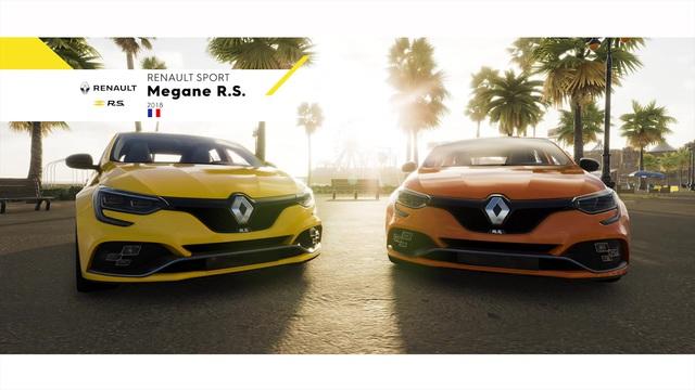 The Crew 2 - Renault Video 13