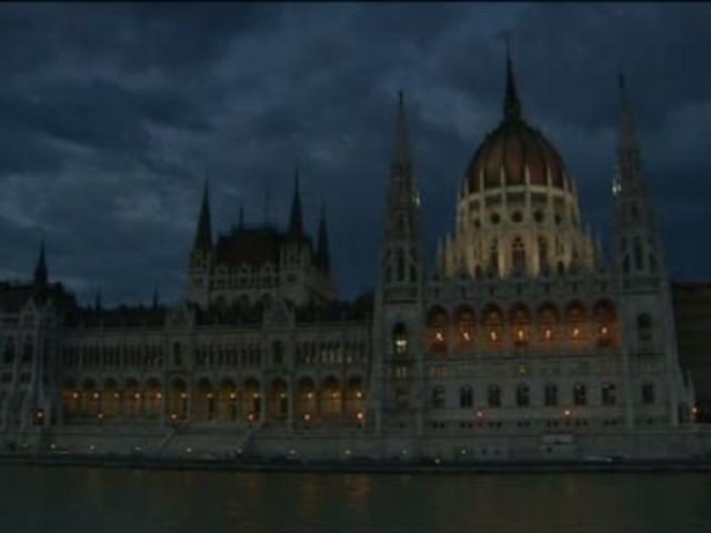 Metropolen des Ostens - Budapest Video 2
