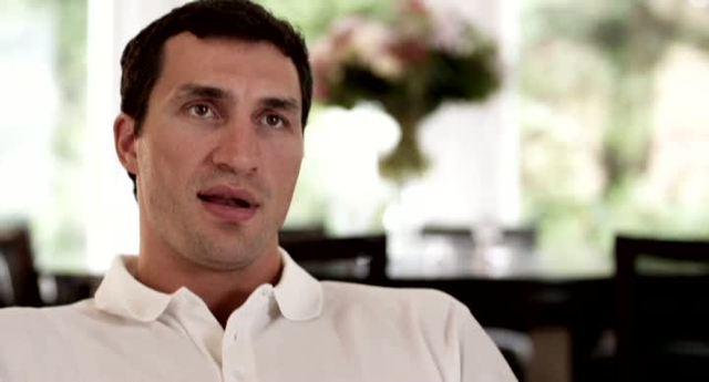 Klitschko Video 3