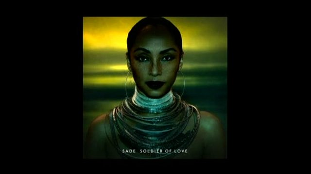 Sade - Soldier of Love Video 3