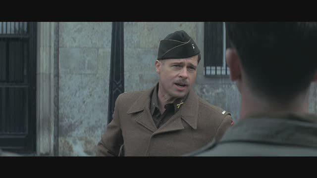 Inglourious Basterds Video 4
