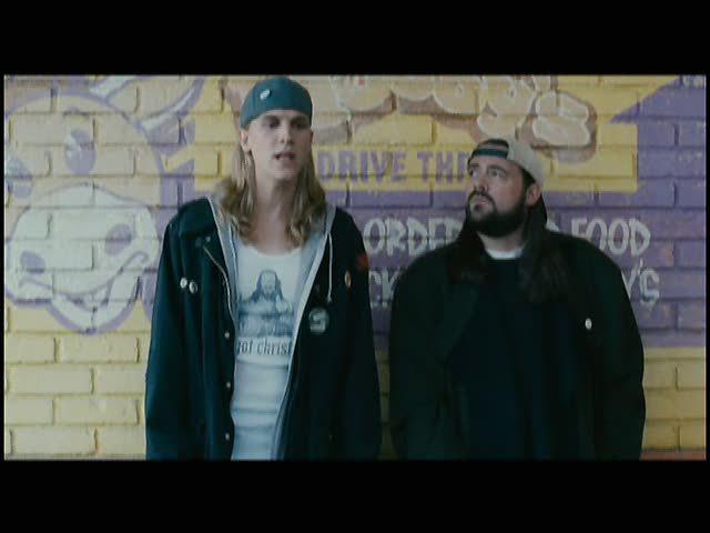 Clerks 2 - Die Abhänger Video 2