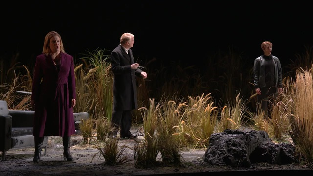 Mozart: La Clemenza Di Tito (Glyndebourne Opera) Video 3