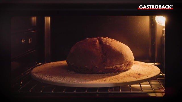 Gastroback - Design Bistro Ofen Bake & Grill Video 3