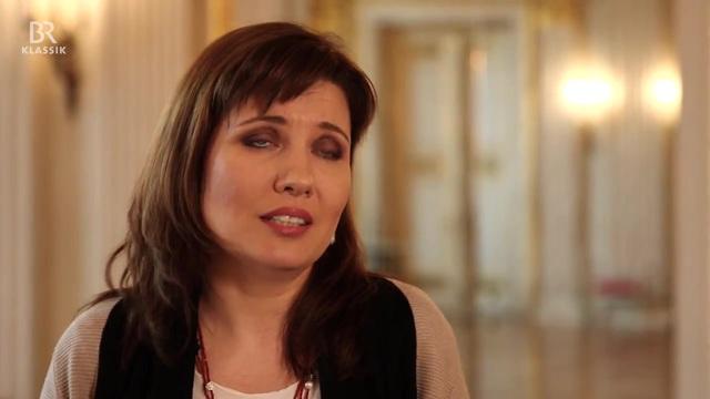 Marina Rebeka - Amor fatale Video 3